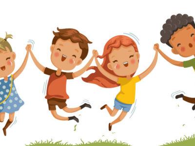 Εκδήλωση ενδιαφέροντος για εγγραφή στο παιδικό μας σταθμό!!